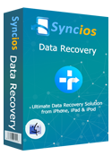 SynciOS Data Transfer for Mac
