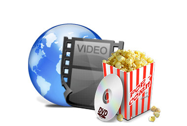 Enjoy online movies and DVDs